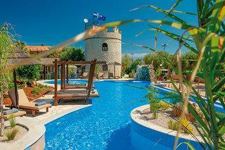 Villa Elia & Alselia & Castelia