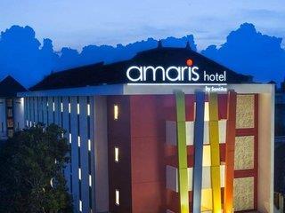 Amaris Hotel Lebak Bene Kuta