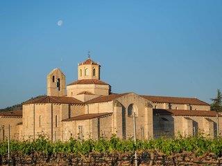 Hotelbild von Castilla Termal Monasteri de Valbuena