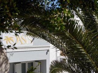 Oasis Hotel 3*, Thira (Fira) (Insel Santorin) ,Grécko