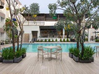 Sahid Raya Yogyakarta Hotel