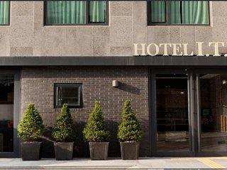 I.T.W Hotel 3*, Seoul ,Kórejská republika