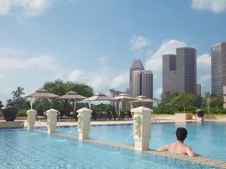 Parkroyal Serviced Suites