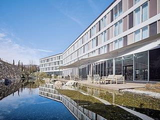 Modern Times Hotel, Vevey ,Švajčiarsko