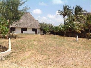 Queen K Cottages 3*, Watamu Beach (Watamu National Marine Park) ,Keňa