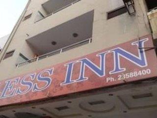 Bless Inn