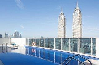 dusitD2 Kenz Hotel 4*, Dubai ,Spojené arabské emiráty