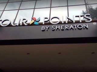 Four Points by Sheraton Jakarta Thamrin