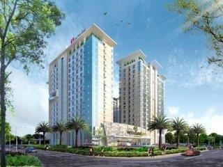 Hotelbild von Swiss-Belresidences Kalibata Jakarta
