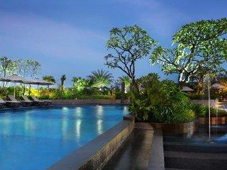 Hotelbild von Sheraton Grand Jakarta Gandaria City Hotel