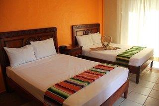 Hotelbild von Ko´ox Playa Hotel