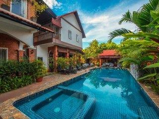 My Unique Boutique Villa