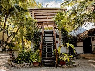 Hotel Zomay Holbox 4*, Isla Holbox ,Mexiko