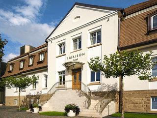 Hotelbild von La Maison Hotel