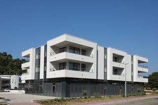 Apartments Villas Srebreno - 1 Popup navigation