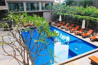 Beston Hotel Pattaya
