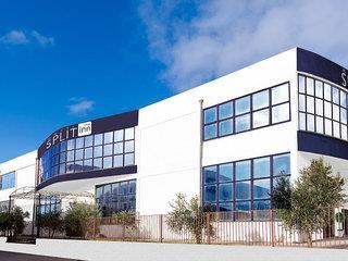 Hotel Split Inn by President 1