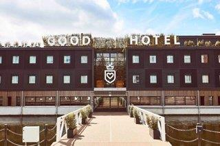 Good Hotel London - London - Newham