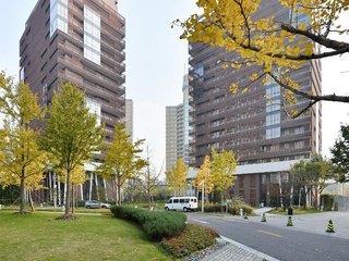 Green Court Serviced Apartment-Green City International - 1 Popup navigation