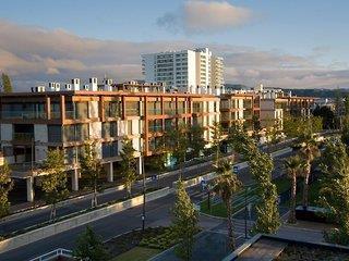 TroiaResidence - Apartamentos Turisticos Acala 4*, Troia (Halbinsel Troia) ,Portugalsko