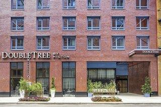DoubleTree by Hilton Hotel New York - Times Square West - New York City - Manhattan