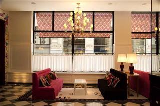Tango de Mayo Hotel - 1 Popup navigation