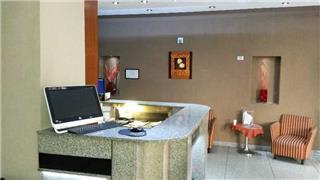 Tucuman Palace Hotel - 1 Popup navigation