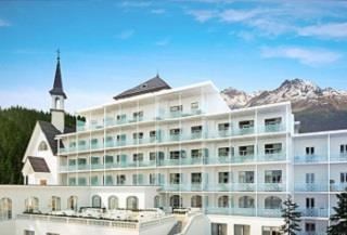 Hotelbild von Hard Rock Hotel Davos