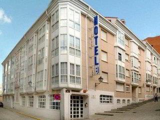 Hotelbild von Don Rodrigo