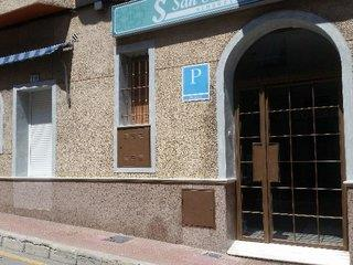 Pension San Sebastian