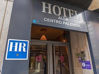 Hotelbild von Alda Centro Palencia