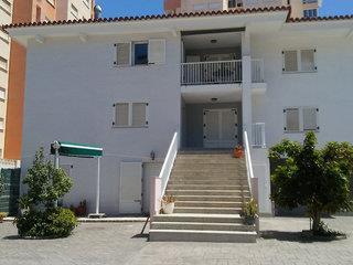 Apartamentos Gandia Playa Centro 3000