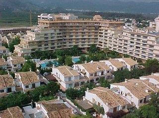Iris Apartamentos