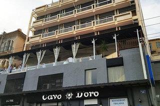 Cavo D´Oro Hotel