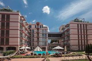 Hotelbild von Tarsis Club & Spa