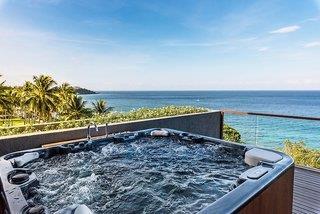 Hotelbild von Katamaran Resort