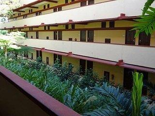 Hotel Hanabanilla 3*, El Salto de Hanabanilla ,Kuba
