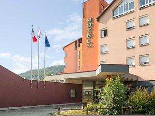Hotel The Originals Gap Gapotel 3*, Gap ,Francúzsko