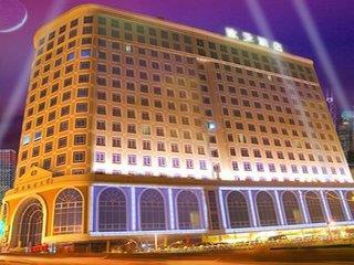 Vienna Guangzhou Shaheding 3*, Guangzhou ,Čína