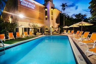Hotelbild von Ocean Beach Club Hotel