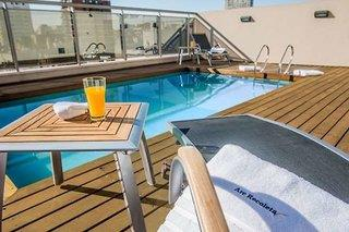 Arc Recoleta Boutique Hotel & Spa 1