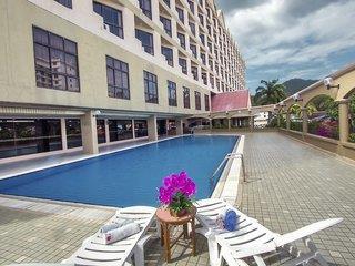 Hotelbild von Grand Continental Langkawi