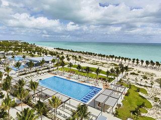 RIU Dunamar 4*, Playa Mujeres (Cancun) ,Mexiko