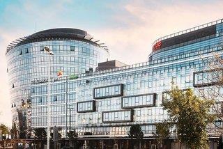 CentreVille Hotel & Experiences Montenegro - 1 Popup navigation