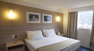 Intercity Hotel Teresopolis - 1 Popup navigation