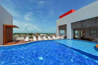 Hotelbild von Fiesta Inn Chetumal