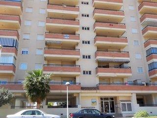Apartamentos Bonaire 3000