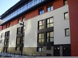 Edificio Monte Gorbea