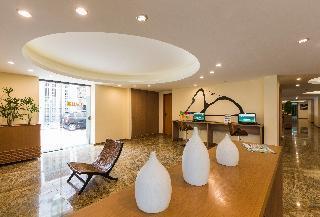 Gamboa Rio Hotel - 1 Popup navigation