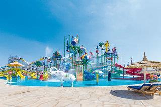 Hotelbild von Albatros Aqua Park Sharm